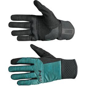 Northwave Power 3 Guantes largos Hombre, green for